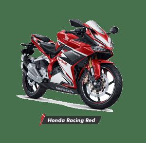 cbr 250 merah putih