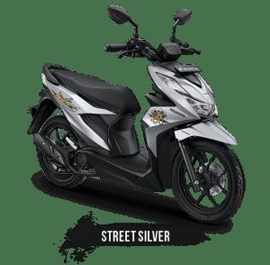 beat street silver